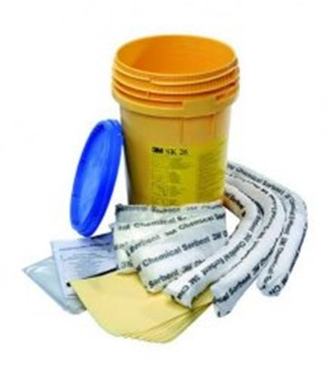 Slika za chemical spill kit sk26n