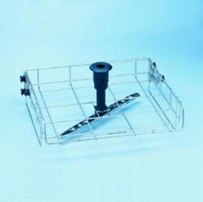 Slika za inserts 1/4, e 139/1 for test tubes, 12