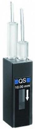 Slika za flow cells 10mm, 390µl