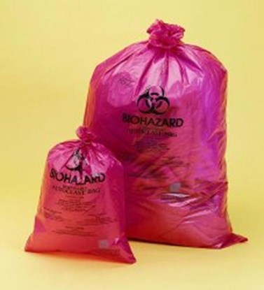 Slika za bel-art-waste bags 640x890 mm