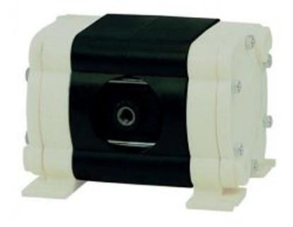 Slika za oil-free double diaphragm pump
