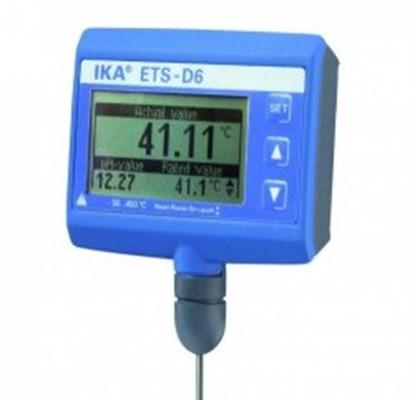 Slika za contact thermometer ikatron® ets-d6
