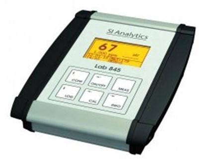 Slika za laboratory-ph-meter lab 845 set/bl25ph