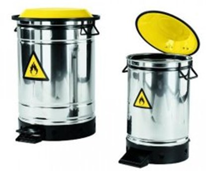 Slika za waste box 20 ltr.