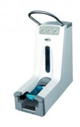 Slika za overshoe machine hygomat cleanroom