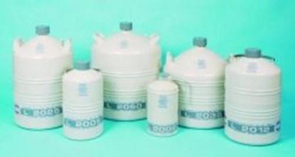 Slika za cyrogenic liquid dewar l 2005 m