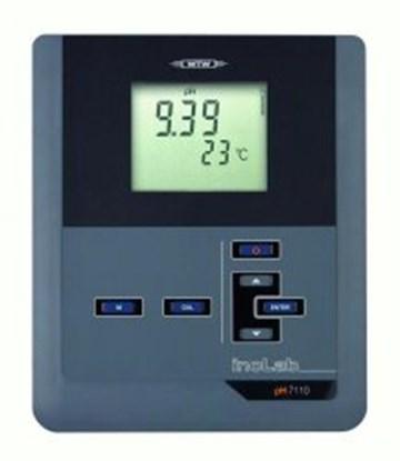 Slika za ph/mv-measuring unit inolabr ph 7110 set