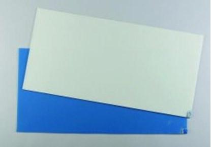 Slika za fine dust adhaesive mats nomad 4300, whi