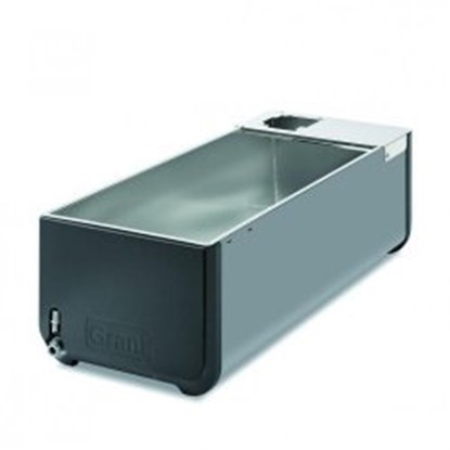 Slika za bath from stainless steel st38