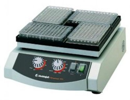 Slika za microtiter plate shaker titramax 101