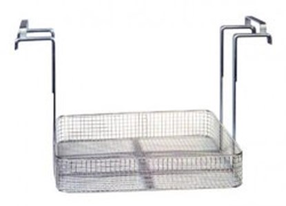 Slika za baskets,stainless steel