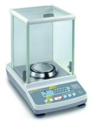 Slika za analytical balance abj 120-4nm