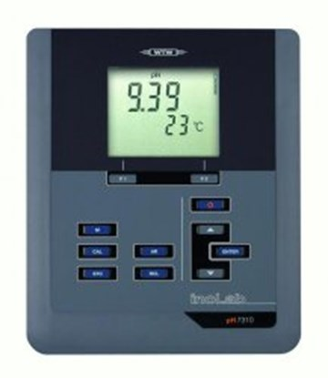 Slika za ph-measuring unit inolab® ph 7310 set 2