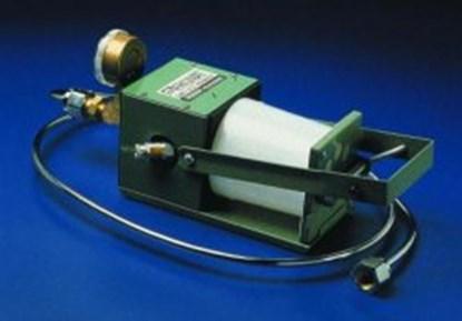 Slika za dry ice maker for blocks 92 x 102 mm dia
