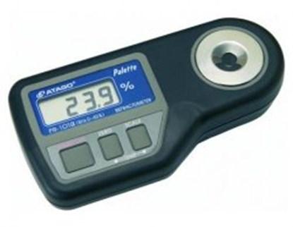 Slika za digital benchtop refractometer pr-101alp