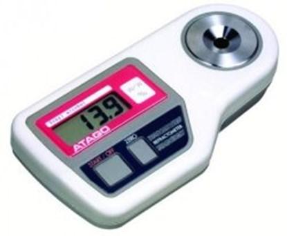 Slika za digital benchtop refractometer pet-109