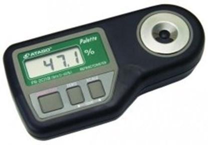 Slika za digital benchtop refractometer pr-201alp