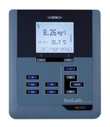 Slika za oxygen meter inolabr oxi 7310 set 1