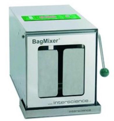 Slika za bagmixerr 400 cc