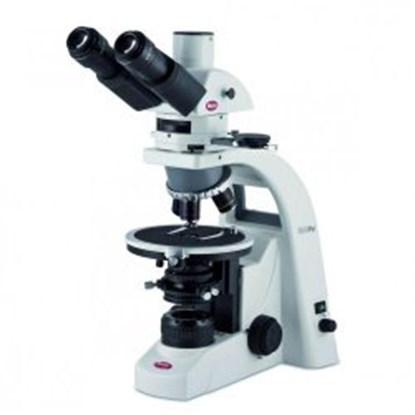 Slika za microscop ba310 pol trinocular (20:80)