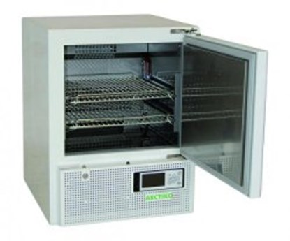 Slika za laboratory refrigerator lr 270-2, 2x161l