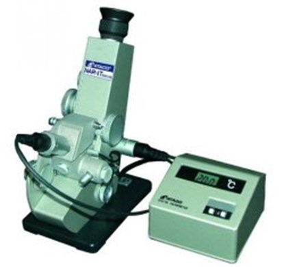 Slika za abbe refractometer nar-1t liquid