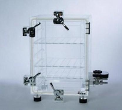 Slika za vacuum 2-desiccator type 1000