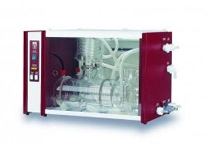Slika za distillation units,glass,cap. 2 ltrs/h
