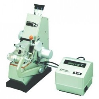 Slika za precision abbe refractometer 2t
