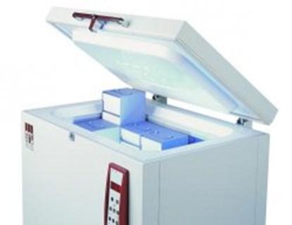 Slika za chest freezers,cap. 70 ltrs, -50ř - -85ř