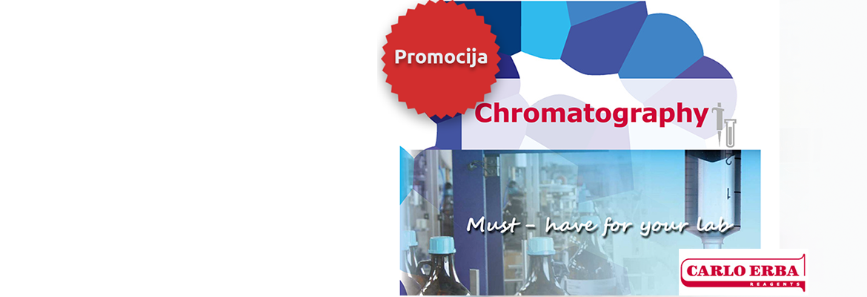 <h1>Promocija CARLO ERBA  HEMIKALIJE ZA HROMATOGRAFIJU</h1><p> Optimalan odnos cijena – kvalitet.</p>