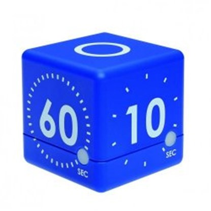 Slika za cube timer blue