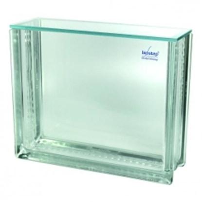 Slika za GLASS COVER PLATE FOR 6.311 891