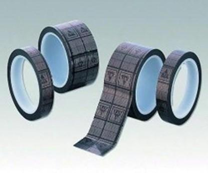 Slika za ap esd tape with logo 50mm x 50m,pack of