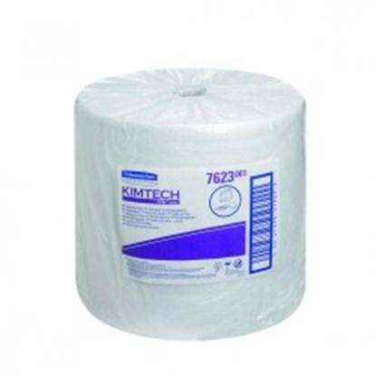 """Slika za """"kimtex pure"""" cleaning wipes"""