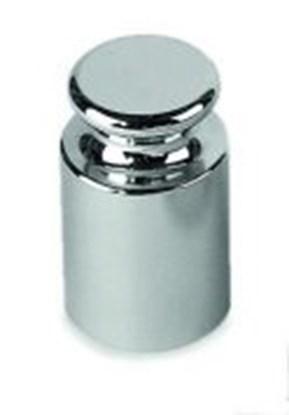 Slika za single weight e1, 500g, stainless steel