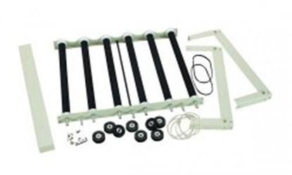 Slika za wheaton single accessory deck set